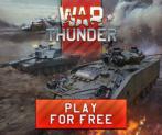 Free golden eagles for War Thunder