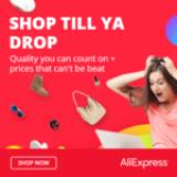 Aliexpress Exclusive Coupon