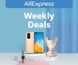 Aliexpress Weekly Deals
