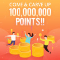 Easy to Earn 300 Points on BANGGOOD