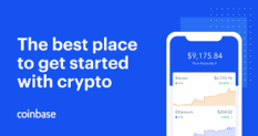 Register on Coinbase and get €10