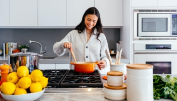 Top 10 Tips to choose appliances for the kitchen
