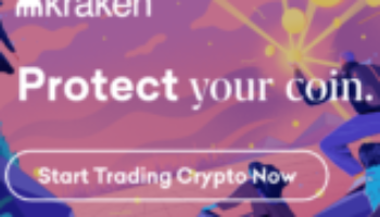 Protect Your Coin with Kraken