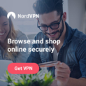 Fastest security on the planet NordVPN