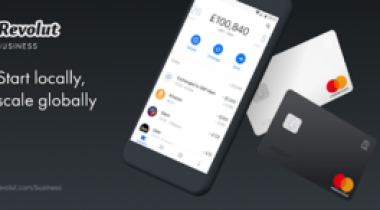 Revolut Business three months free card