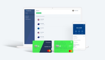 Money transfer with TransferWise